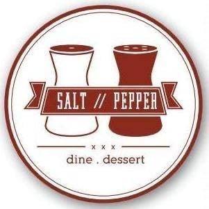 Salt // Pepper (ซอลท์เปปเปอร์) Central World