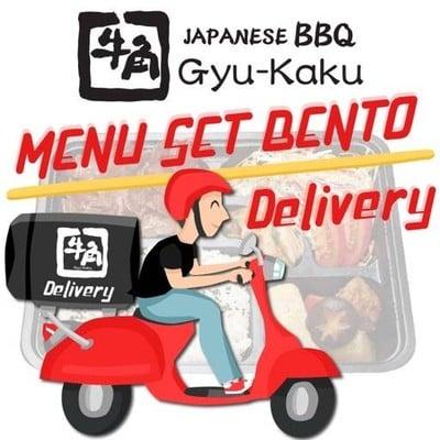 Shabu Shabu On-yasai & Gyu-Kaku Japanese BBQ (กิวคาขุ) ทองหล่อ