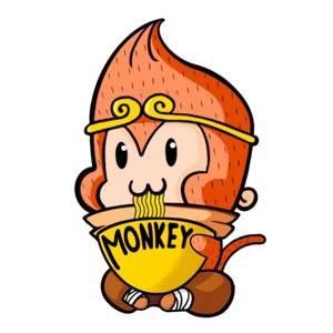 มังกี้ นู้ดเดิ้ล (Monkey Noodle) สุขุมวิท 32