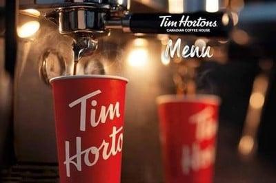 Tim Hortons เพลินจิตเซ็นเตอร์