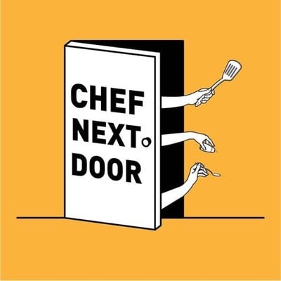 Chef Next Door Bkk