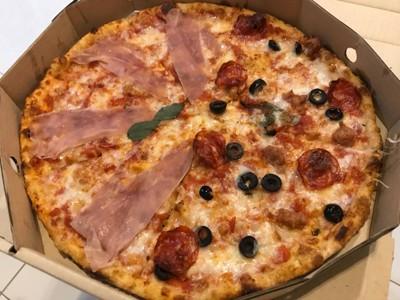 ร้านอาหาร Gallery Pizza สาขาเอกมัย เอกมัย