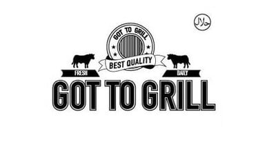 Got to Grill