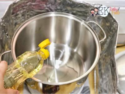 วิธีทำ ขนมจีนน้ำเงี้ยว (สูตรสาวน่าน)