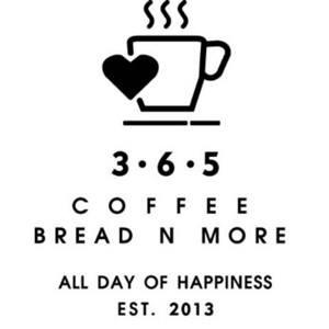 365 Coffee Bread N More ลาดปลาเค้า (เกษตร-นวมินทร์)