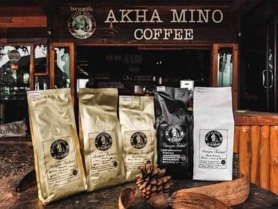 Akha Mino Coffee (Akha Mino Coffee) Chiangrai