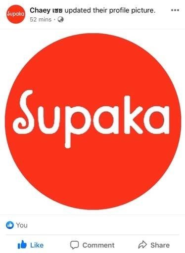 SUPAKA Ram64