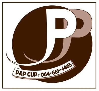 P&P cup cafe' Steaks & Bev อ้อมน้อย