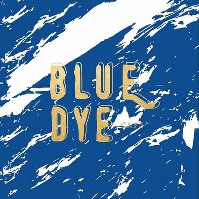 Blue Dye Cafe (บลูดรายคาเฟ่) Sukhumvit 36