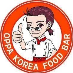 "Oppa Korea Food Bar  ทาวน์อินทาวน์ 오빠"" (โอปป้าโคเรียฟู๊ดบาร์) ทาวน์อินทาวน์"