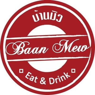 Baan Mew Eat and Drink (บ้านมิวอีทแอนด์ดริ้งค์)