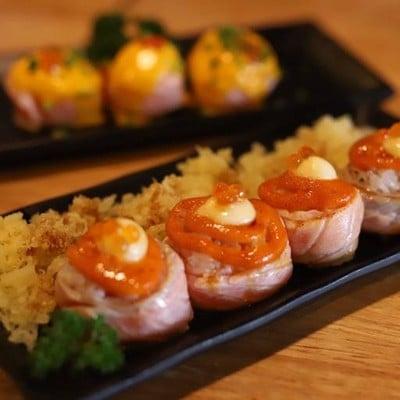 Sushi Sushi (ซูชิ ซูชิ)