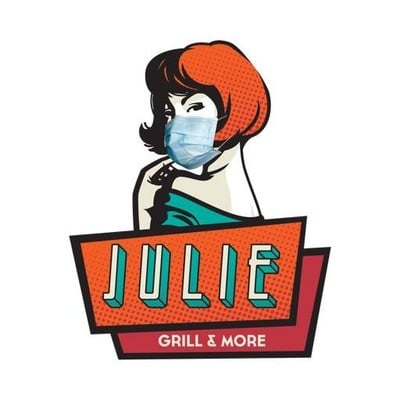 Julie Grill & More