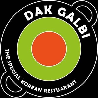 Dak Galbi เซ็นทรัลพลาซา แกรนด์ พระราม 9 (ชั้น 7)