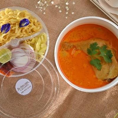 ต๊ะต่อนยอน อาหารเหนือ (Tatonyon Northern Food)