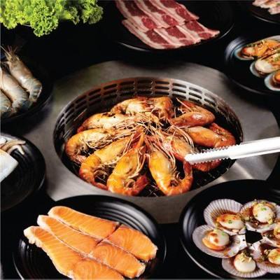 Kingkong Buffet Bangna ATT U PARK