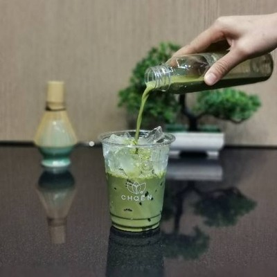 ChaEn Matcha The Seasons mall