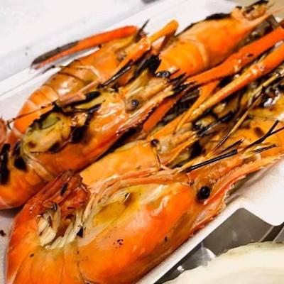 วังปลา ซีฟู๊ด (Wang Pla Seafood)