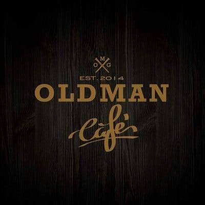 Oldman Café (โอลด์แมนคาเฟ่) บางขุนนนท์