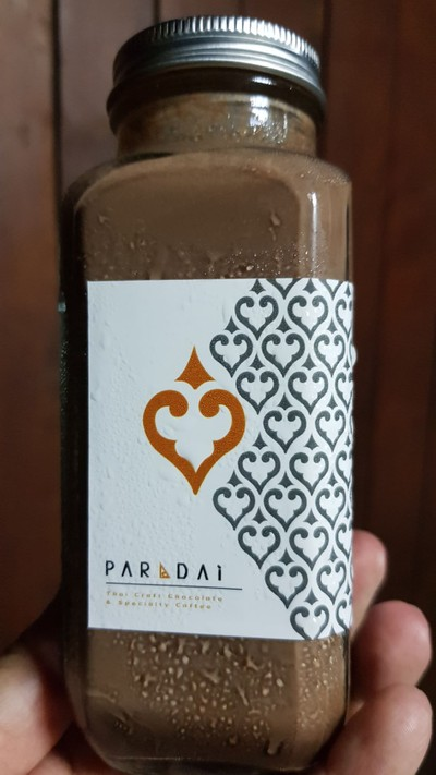 Ready-to-Drink Signature Chocolate