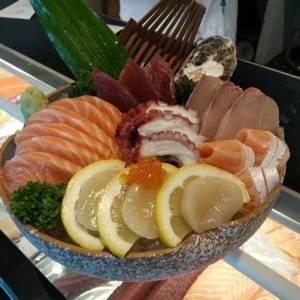 Masaru Sushi สาขา ลาดพร้าว101