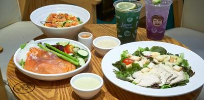 Jones' Salad ร้านสลัดที่มัดใจคนด้วย Content บนโลกออนไลน์เป็นยุคแรก