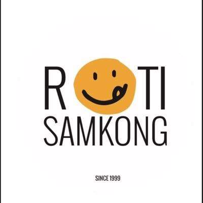 โรตีสามกอง ROTI SAMKONG (HALAL ) (โรตีสามกองชาตาเร๊ะ)
