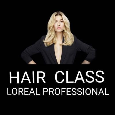 Hair Class Salon