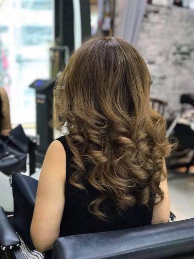 The Hairist นนทบุรี