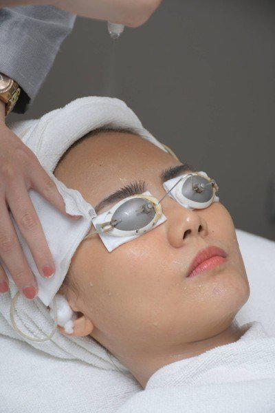 Clinicneo:ปรับรูปหน้า ฟิลเลอร์ เลเซอร์ ศัลยกรรมความงาม