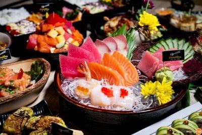 Sushi Champion (ซูชิแชมป์เปี้ยน)