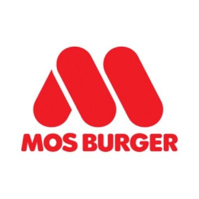 MOS BURGER (มอส เบอร์เกอร์) เซ็นจรี่ เดอะมูฟวี่ พลาซ่า อ่อนนุช