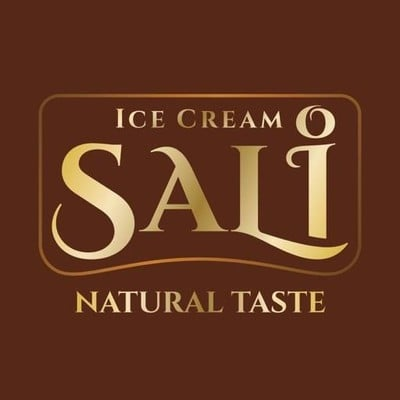 Sali Ice Cream ไอศกรีมผลไม้ ICON SIAM