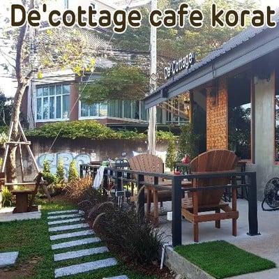 De' Cottage cafe korat