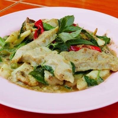 ข้าวต้มชาววัง (KHAO TOM CHAO WANG RESTAURANT)