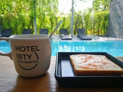 ISTY Hotel (ISTY Hotel)