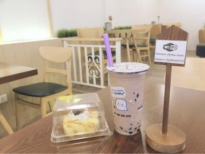 Implae Cafe