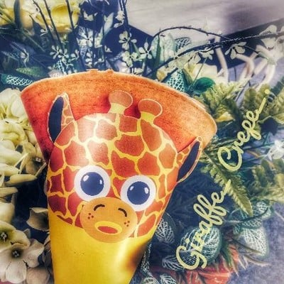 GiraffeCrepe (GiraffeCrepe) พระราม5