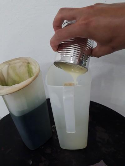 วิธีทำ ชาเขียว