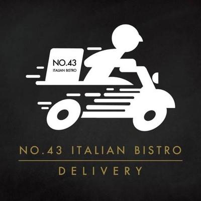 No. 43 Italian Bistro กรุงเทพฯ