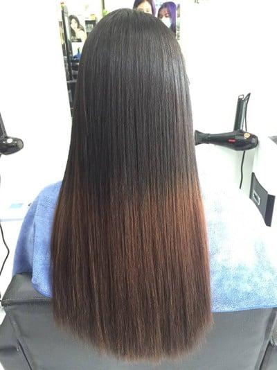 ร้านทำผม Intrend Hair Design อยุธยาซิตี้พาร์ค