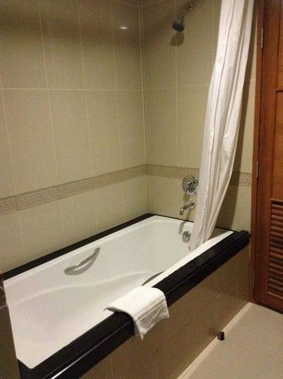 โรงแรมสุนีย์แกรนด์ อุบลราชธานี
