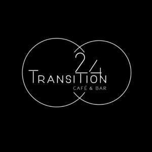 ทรานซิชั่น 24 คาเฟ่ และบาร์ (Transition 24 Cafe & Bar)