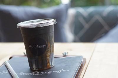 black cocoa 85 บาท