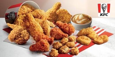 KFC (เคเอฟซี) นวมินทร์ 70