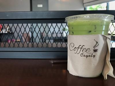 ชาเขียวโบราณ