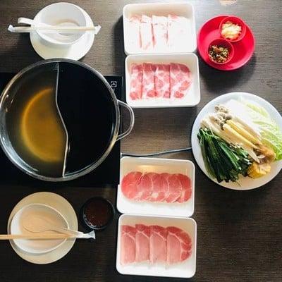 Gyu-Buta Shabu Restaurant (กิวบูตะ)