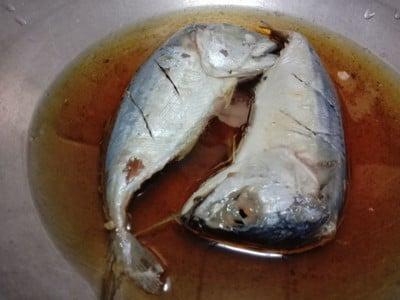 วิธีทำ ฉู่ฉี่ปลาทู