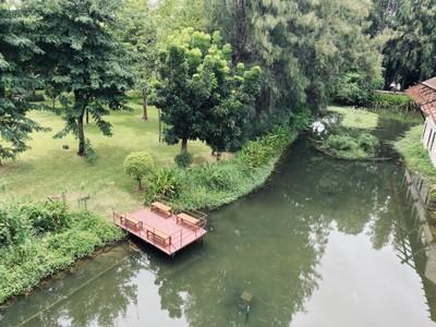 โรงแรมเฟลิกซ์ริเวอร์แควรีสอร์ท (Felix River Khwae Resort Hotel)