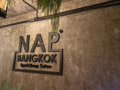 Nap Bangkok Spa & Sleep Salon